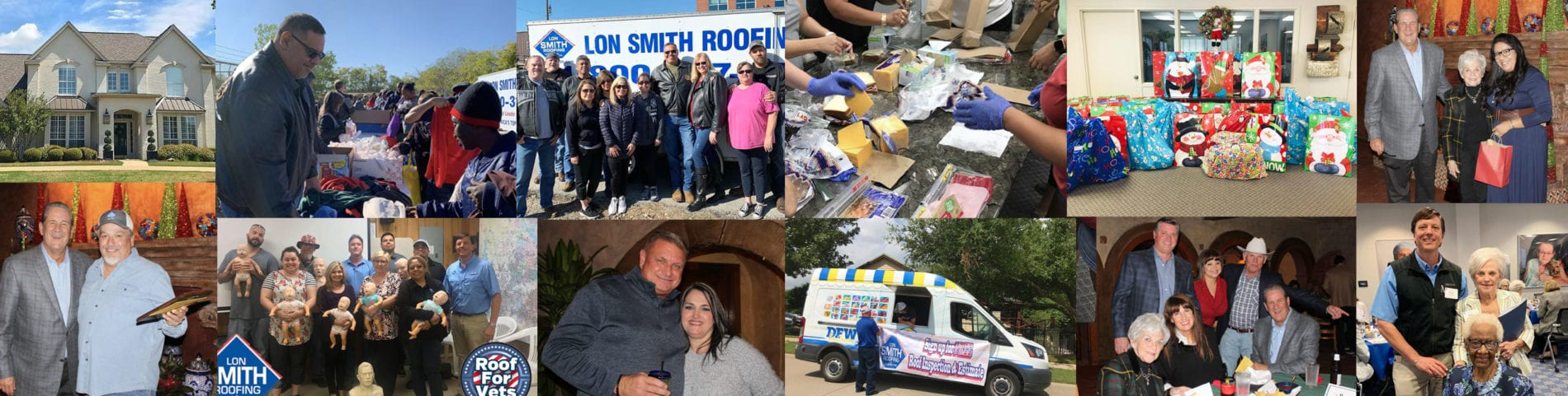 dallas roofing, Dallas Office, Lon Smith Roofing & Construction, Lon Smith Roofing & Construction