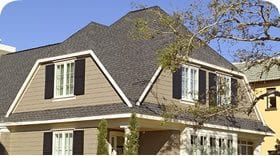 , Composition Shingles, Lon Smith Roofing & Construction, Lon Smith Roofing & Construction