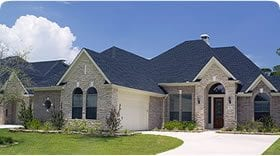 , Impact Resistant Shingles, Lon Smith Roofing & Construction, Lon Smith Roofing & Construction