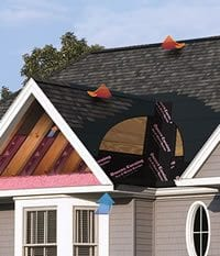 , Attic Ventilation, Lon Smith Roofing & Construction, Lon Smith Roofing & Construction