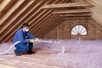 , Free Insulation Inspection, Lon Smith Roofing & Construction, Lon Smith Roofing & Construction