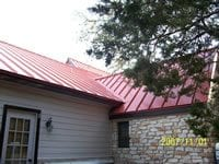 , Metal Roofs, Lon Smith Roofing & Construction, Lon Smith Roofing & Construction